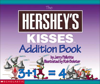 Image for The Hershey's Kisses Addition Book