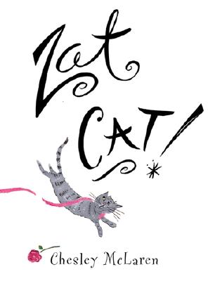 Image for Zat Cat! A Haute Couture Tail