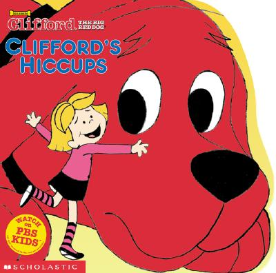 Image for Clifford's Hiccups