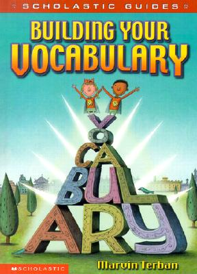 Image for Building Your Vocabulary