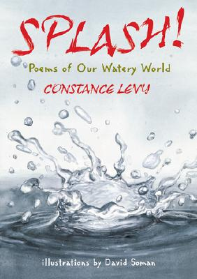 Image for Splash: Poems About Water