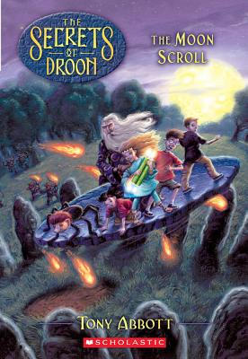 Image for The Secrets of Droon #15: The Moon Scroll