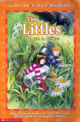 Image for Littles First Readers #07: The Littles Go On A Hike