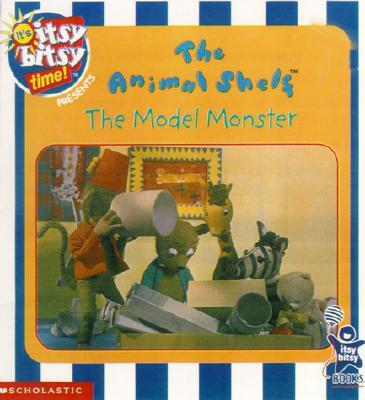 Image for Animal Shelf : The Model Monster