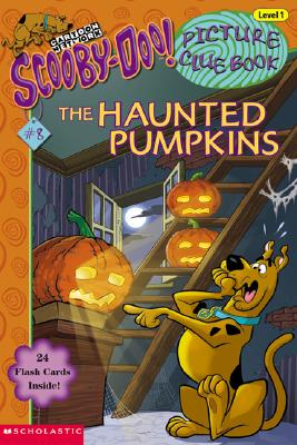 Image for HAUNTED PUMPKINS