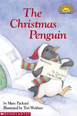 Image for Christmas Penguin