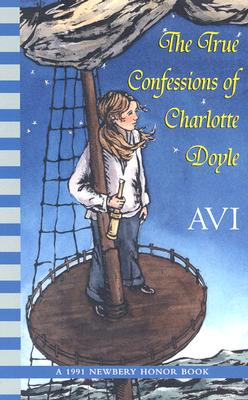 Image for TRUE CONFESSIONS OF CHARLOTTE DOYLE