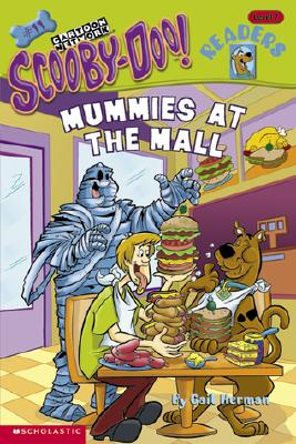 Image for Scooby-Doo Mummies At The The Mall