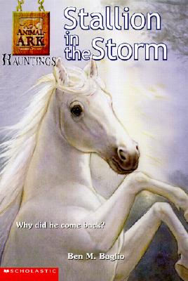 Image for Stallion in the Storm (Animal Ark Hauntings #1)