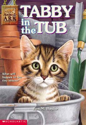Image for Tabby In The Tub