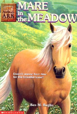 Image for Mare in the Meadow (Animal Ark, Book 31)