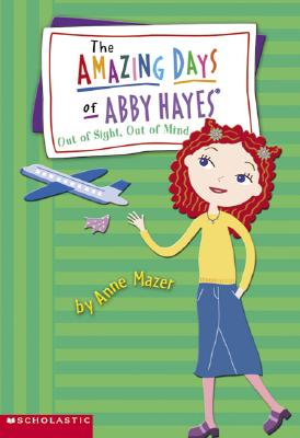 "Image for ""Out of Sight, Out of Mind (Abby Hayes #9)"""