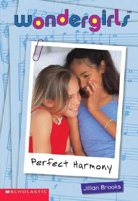 Image for Perfect Harmony (Wondergirls)