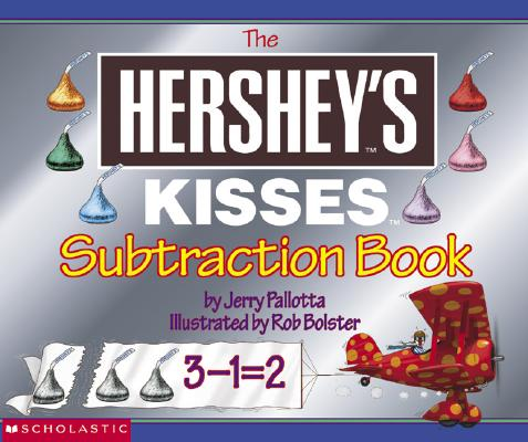 Image for Hershey's Kisses Subtraction Book