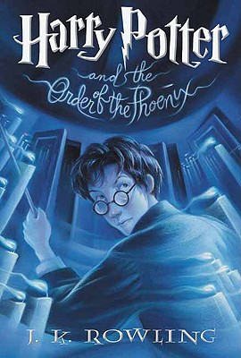 Harry Potter and the Order of the Phoenix (Book 5), Rowling, J. K.