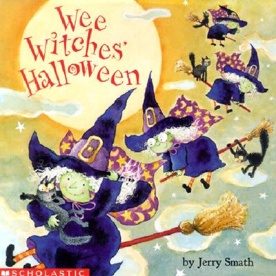 Image for The Wee Witches' Halloween (Read With Me Paperbacks)