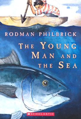 Image for The Young Man and the Sea