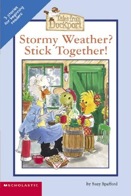 Image for Sz: Tales From Duckport: Stormy Weather ? Stick Together!: Tales From Duckport: Stormy Weather? Stick Together! (level 2)