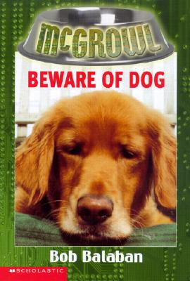 Image for Beware of Dog (McGrowl #1)