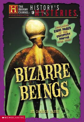 Image for BIZARRE BEINGS