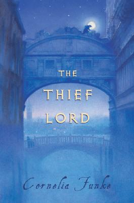 Image for THIEF LORD, THE