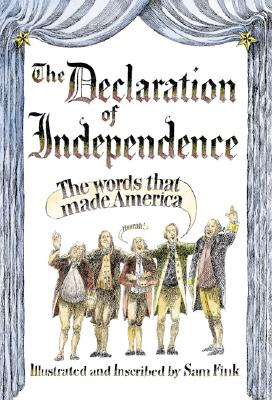Image for The Declaration Of Independence