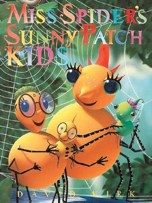 Image for Miss Spider's Sunny Patch Kids