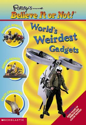 Image for World's Weirdest Gadgets