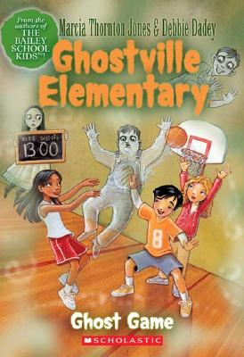 Image for Ghostville Elementary #2: Ghost Game