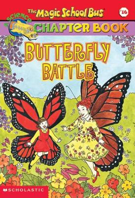 Image for Butterfly Battle