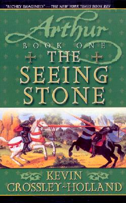 Image for The Seeing Stone
