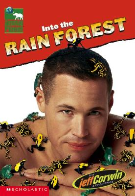 Image for Animal Planet #2: Into the Rain Forest