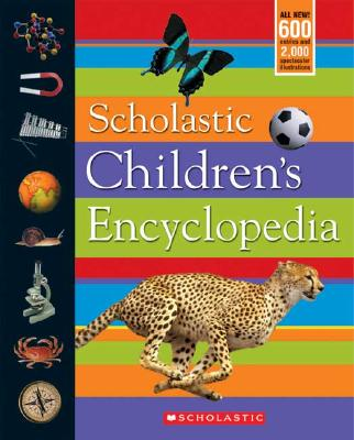 Image for Scholastic Children's Encyclopedia