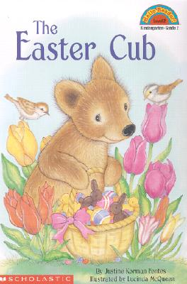 Image for Easter Cub, The (level 2) (Hello Reader)