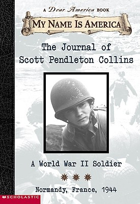 Image for The Journal of Scott Pendleton Collins: A World War II Soldier
