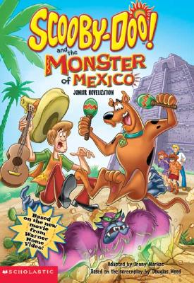 Image for Scooby-Doo! And The Monster Of Mexico