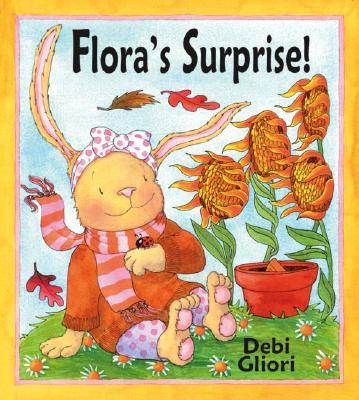 Image for Flora's Surprise