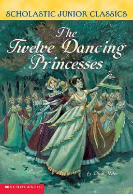 Image for The Twelve Dancing Princesses