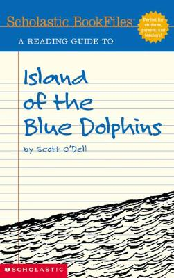 Image for READING GUIDE TO ISLAND OF THE BLUE DOLPHINS