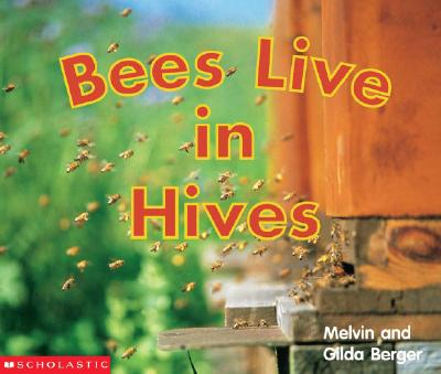 Image for Bees Live In Hives