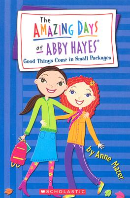 Image for Amazing Days Of Abby Hayes, The #12 (The Amazing Days of Abby Hayes)