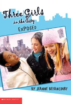 Image for Three Girls In The City #2 Exposed