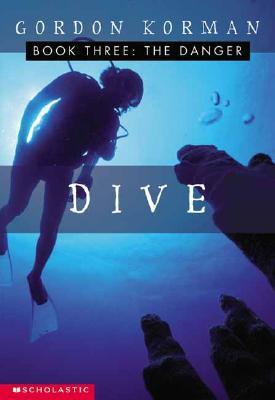 The Discovery (Dive #1), Gordon Korman