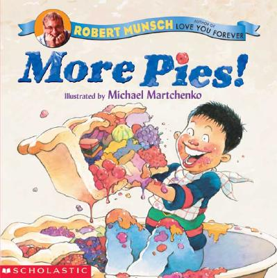 Image for More Pies!