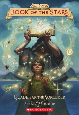Book Of The Stars 1: Quadehar The Sorcerer