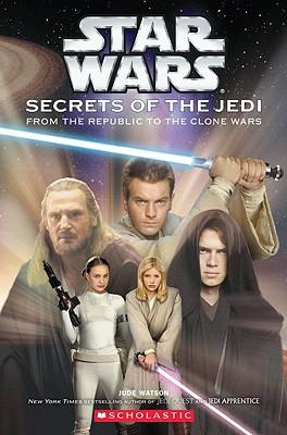 Image for Star Wars: Secrets of the Jedi