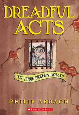 Image for DREADFUL ACTS EDDIE DICKENS BOOK TWO