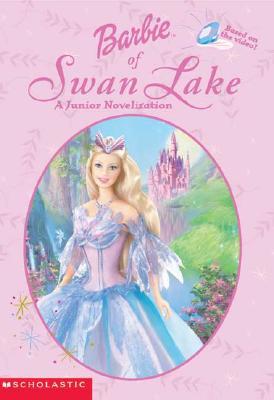 Image for Barbie of Swan Lake (jr. Ch Bk)