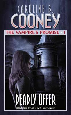 Image for Deadly Offer (The Vampire's Promise, Book 1)