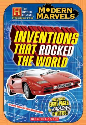 Image for History Channel: Modern Marvels: Inventions That Rocked The World (History Channel)